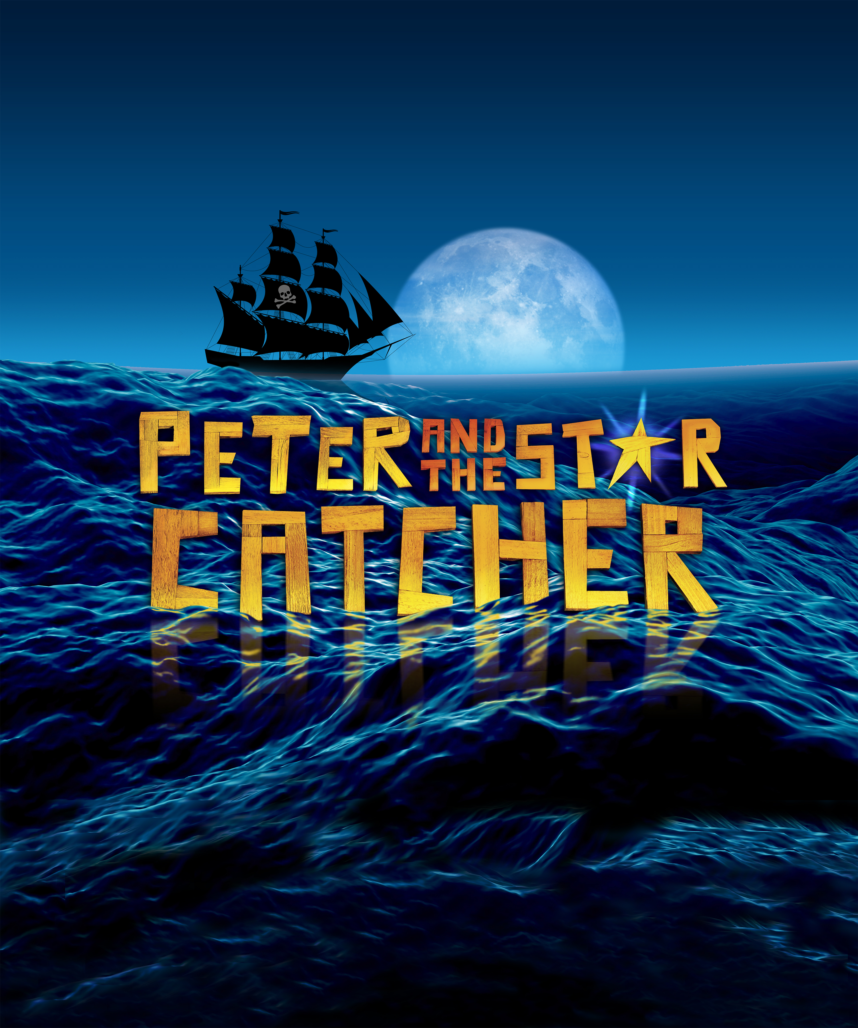 Image result for peter and the starcatcher