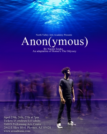 ANON(YMOUS)POSTER
