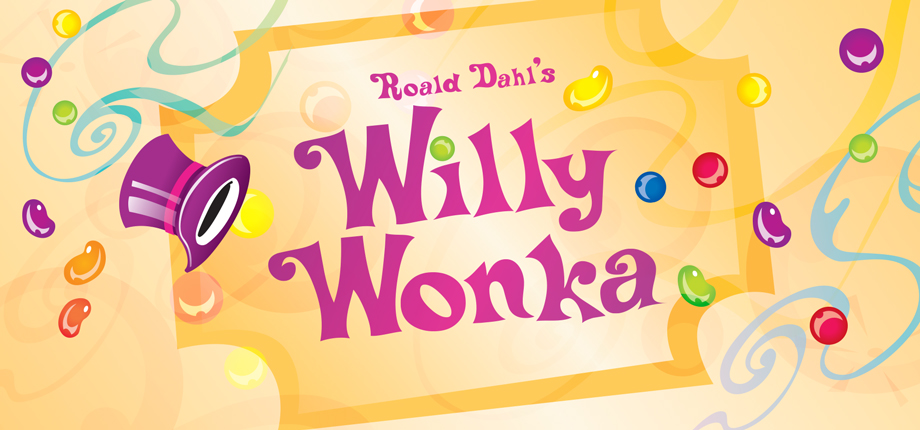 Roald-Dahls-Willy-Wonka banner